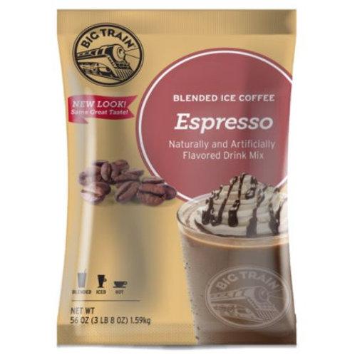 Big Train Blended Ice Coffee - Espresso