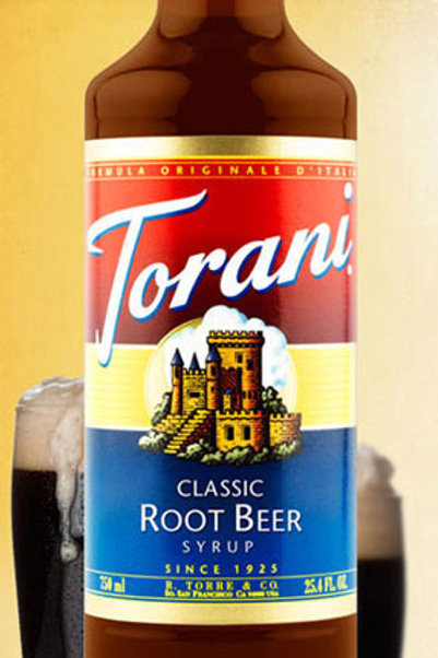Root Beer (Classic) Syrup