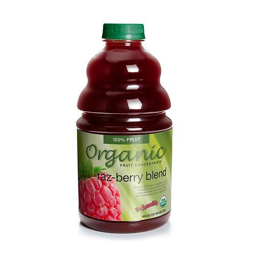Organic Raz-Berry Blend