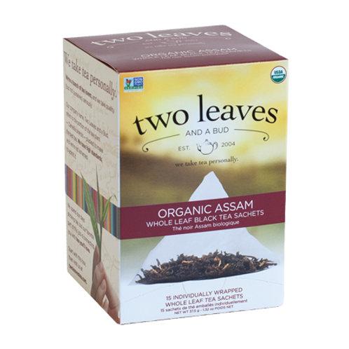 Organic Assam Breakfast Tea