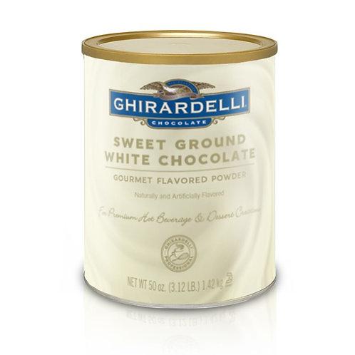 Sweet Ground White Chocolate