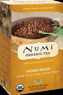 Bushmen's Brew-Honeybush Herbal Teasan
