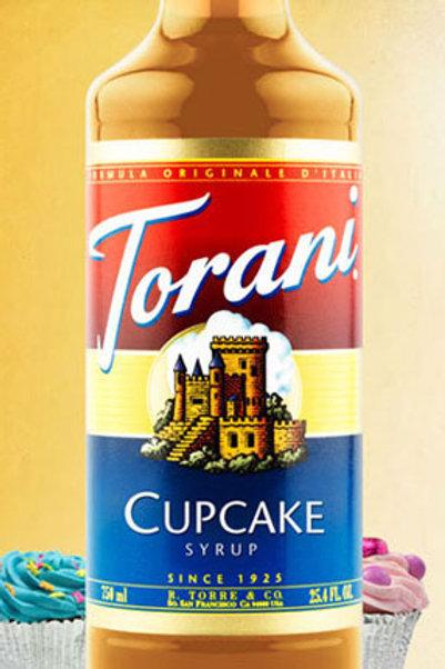 Cupcake Syrup