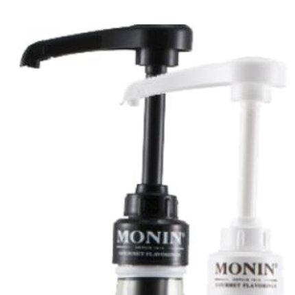 Monin Glass Bottle Pumps