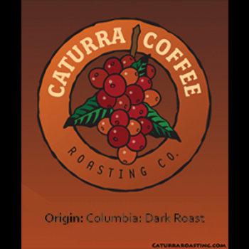 100% Colombian Dark Roast