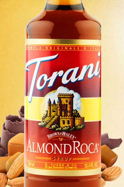Almond Roca® Syrup