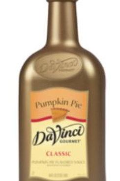 DaVinci Gourmet® Sauce - Pumpkin Pie