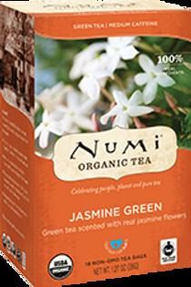 Monkey King-Jasmine Green Tea