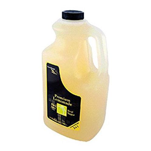 Island Rose Lemonade Concentrates
