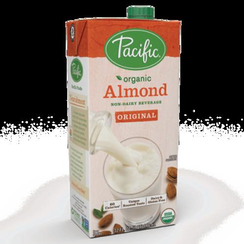 Organic Almond Original