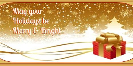 Gifts of a Joyful Spirit