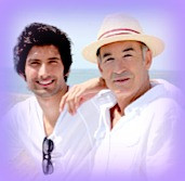 Couples counseling for gay male relationships in Miami with Roberta Gallagher