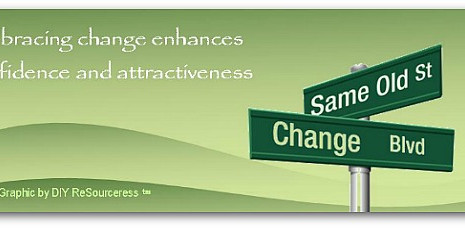 Change as Opportunity for Empowerment