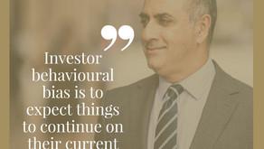 Why investors buy at highs & sell at lows