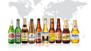 Why the world's most profitable beer company should be part of your portfolio