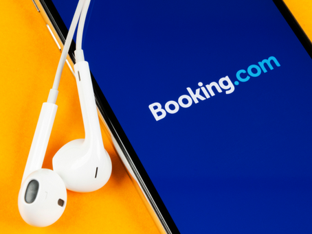 Media Release – Booking Holdings – Ideally positioned for the inevitable recovery in travel