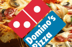Media Release - Dominos is a standout stock in volatile world markets