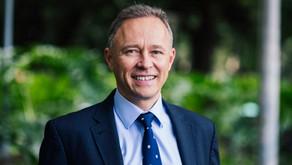 Insync Funds Management Appoints Portfolio Manager John Lobb