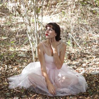 Model: Perse Fanny Photographer: Daniel Grey Photography