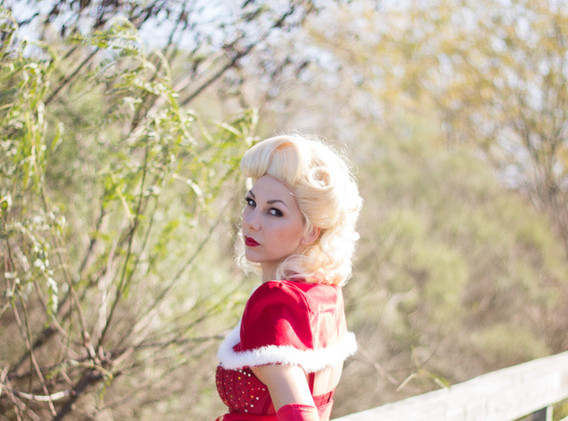 Winter Wonderland Burlesque