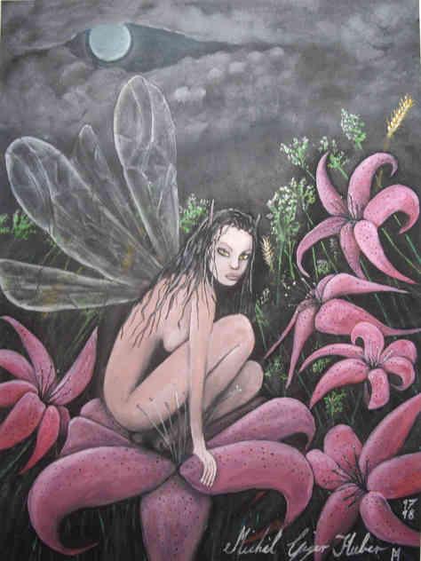 Flower Fairy I