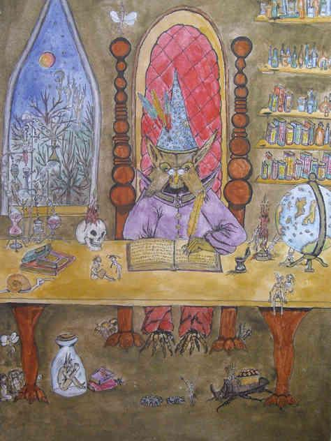 Owl Scholar I