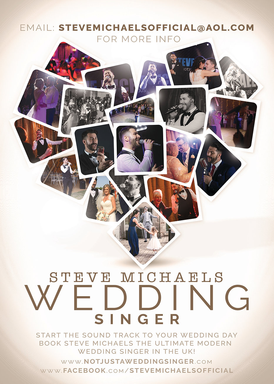 steve michaels Wedding Singer Flyer.jpg
