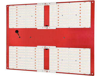 Weekly Product Review - HLG 600 RSPEC LED Light