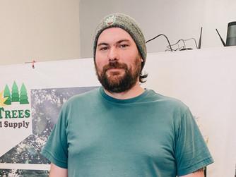 Meet new GM and Grow Tech Aaron
