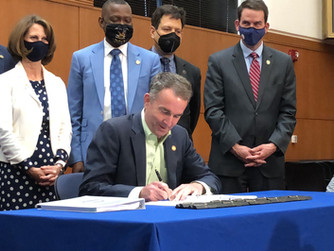 Governor appoints members to 3 new regulatory boards.