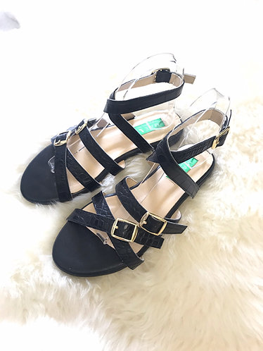 IRAM Leather Sandals