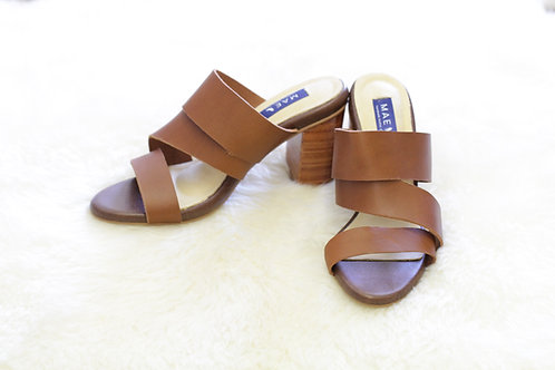 SADIE Leather Shoes
