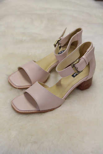 SABINE Leather Shoes