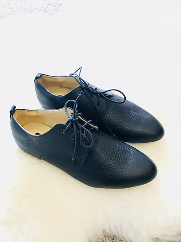TISHA Leather Loafer