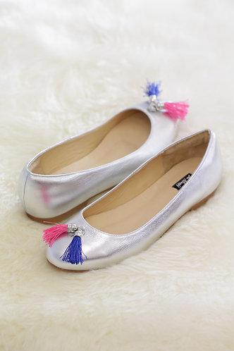 SOPHIE Ballet Flat