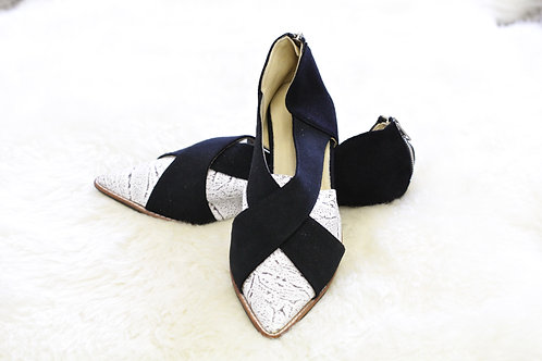 TRIXIE Leather shoes