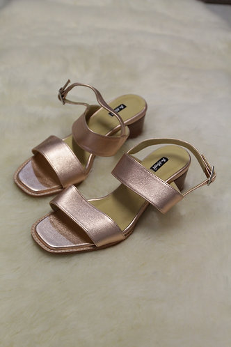 STACEY Leather Sandals