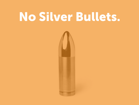 "Why the last ""silver bullet"" didn't fix your church"