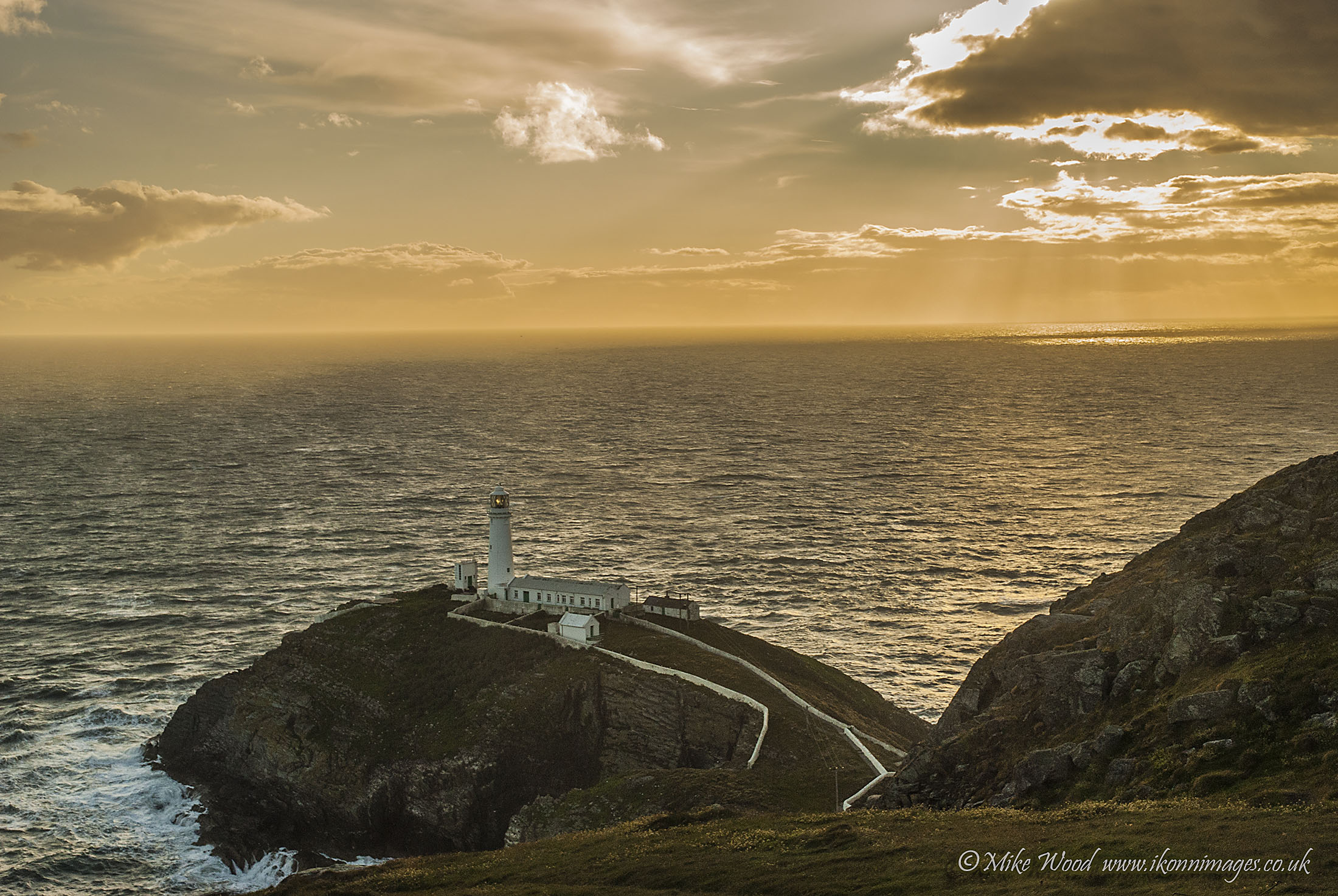 south stack web