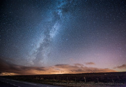 milky way denbigh moors
