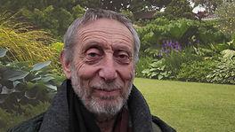 Michael Rosen Patron
