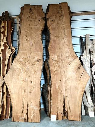 Monterey Cypress Slabs