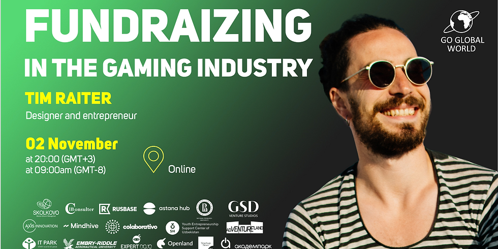 FUNDRAIZING IN THE GAMING INDUSTRY