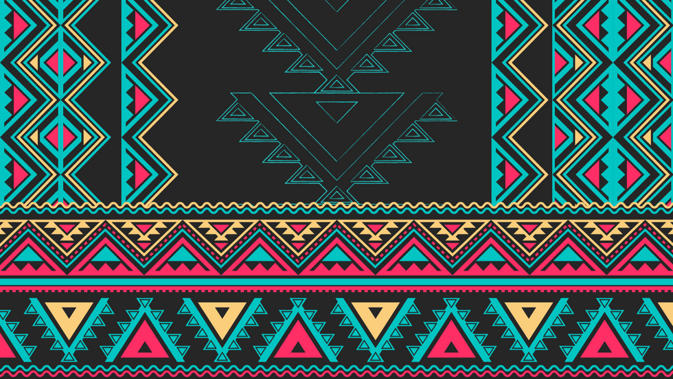 Mexico Pattern
