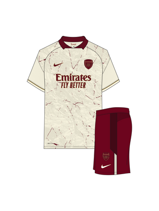 Arsenal FC Away jersey