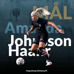 Johnsson Haahr