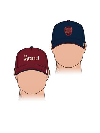 Arsenal Cap