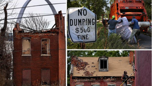 The north St. Louis mortgage market is broken. Here's what some banks and nonprofits are doing.