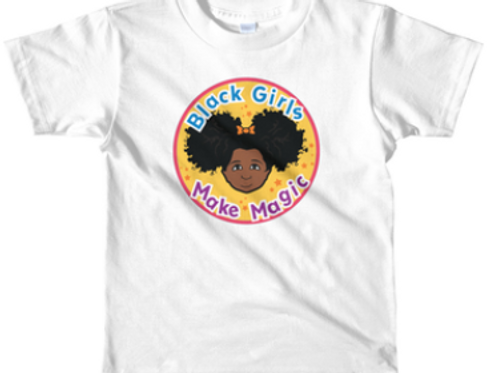 Black Girls Make Magic (Kid)