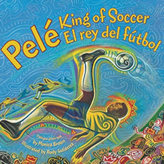 Pele King of Soccer